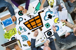 online marketing uitbesteden