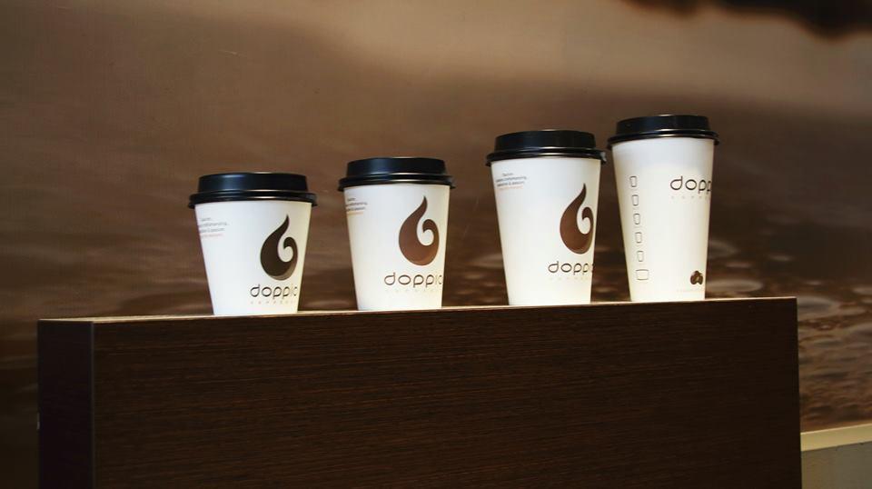 welk formaat koffiebeker