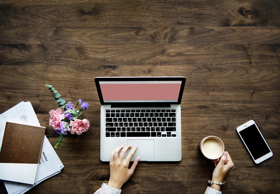 iedereen kan bloggen