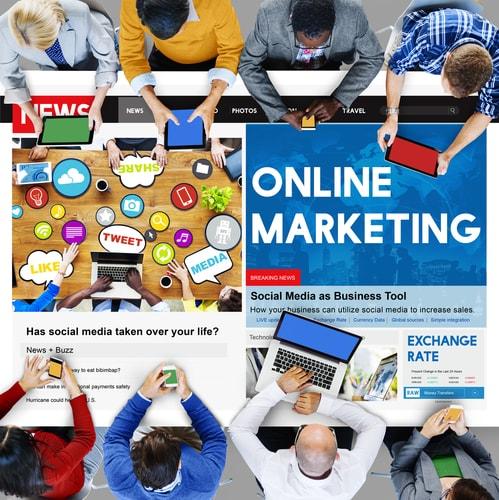 Personaliseer je marketingberichten