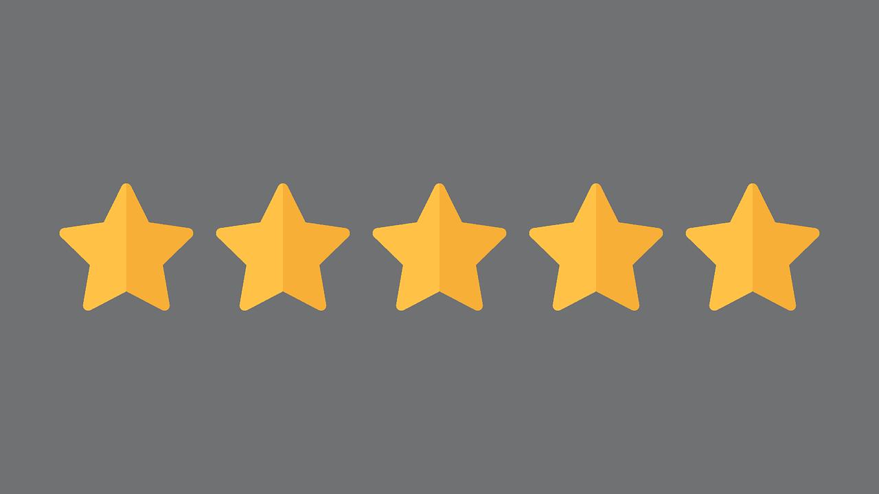 Het belang van reviews