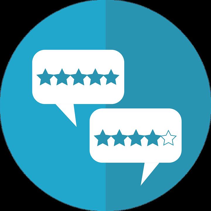 Reviews van andere klanten