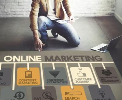online marketing bureau starten