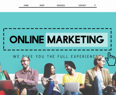5 voordelen van online marketing uitbesteden