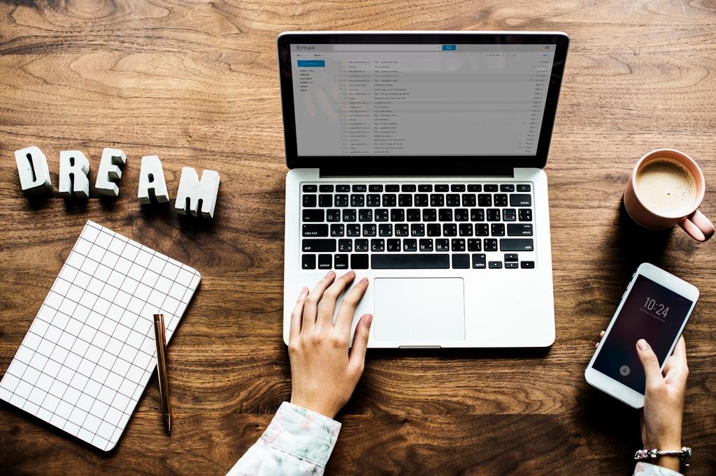 De voordelen van een freelance copywriter
