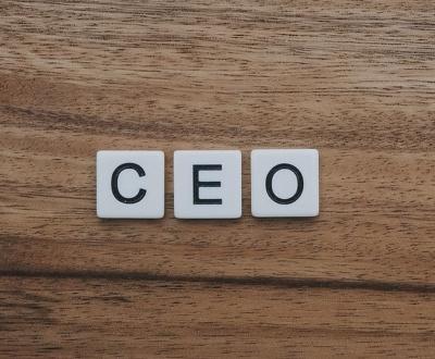 CEO betekenis
