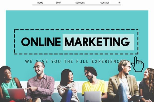 Online marketing scholing